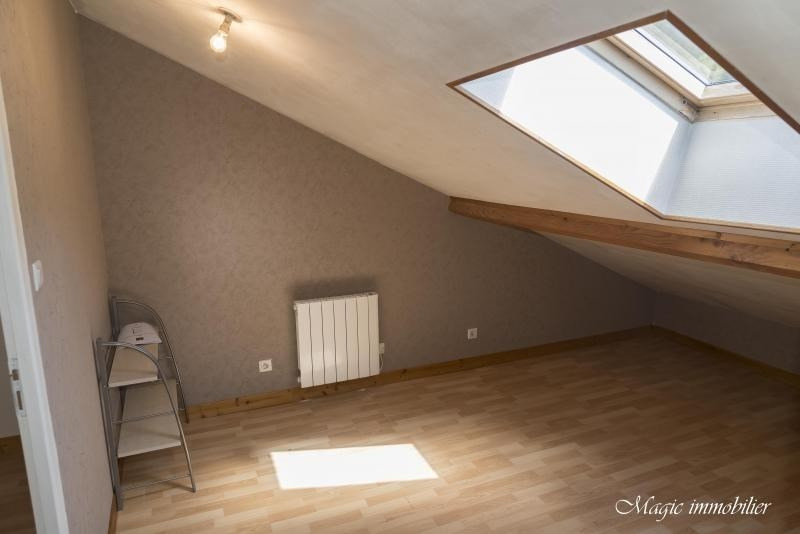 Rental apartment Nantua 394€ CC - Picture 6