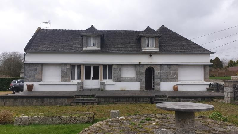 Sale house / villa Begard 105500€ - Picture 1