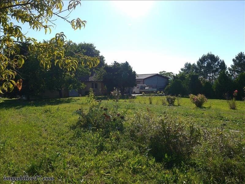 Vente maison / villa Tombeboeuf 139900€ - Photo 4