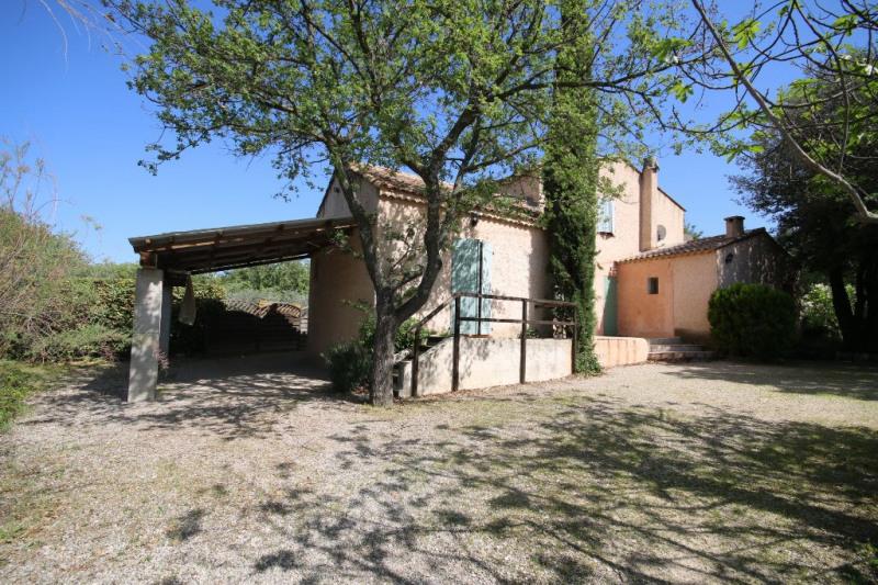Vente maison / villa Meyrargues 339000€ - Photo 3