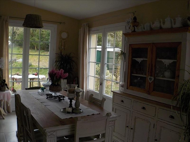Sale house / villa St meard de gurcon 137999€ - Picture 2