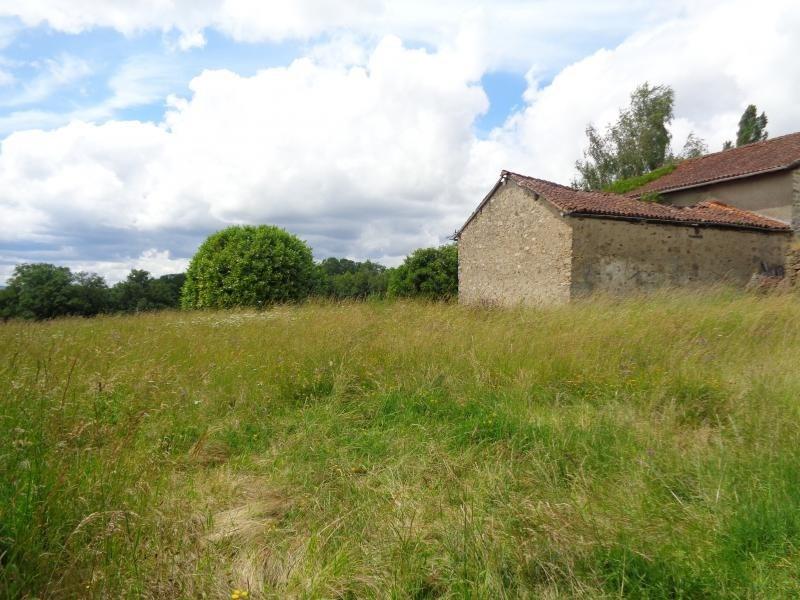 Vente terrain Condat sur vienne 59000€ - Photo 3