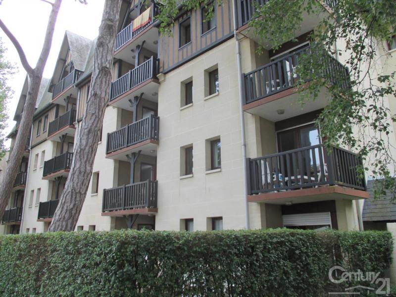 Verkoop  appartement Deauville 86000€ - Foto 2