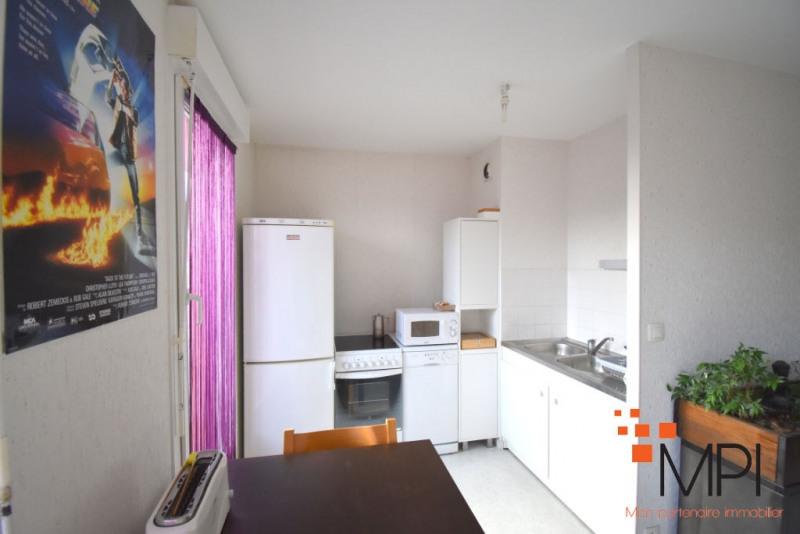 Sale apartment Mordelles 105000€ - Picture 7