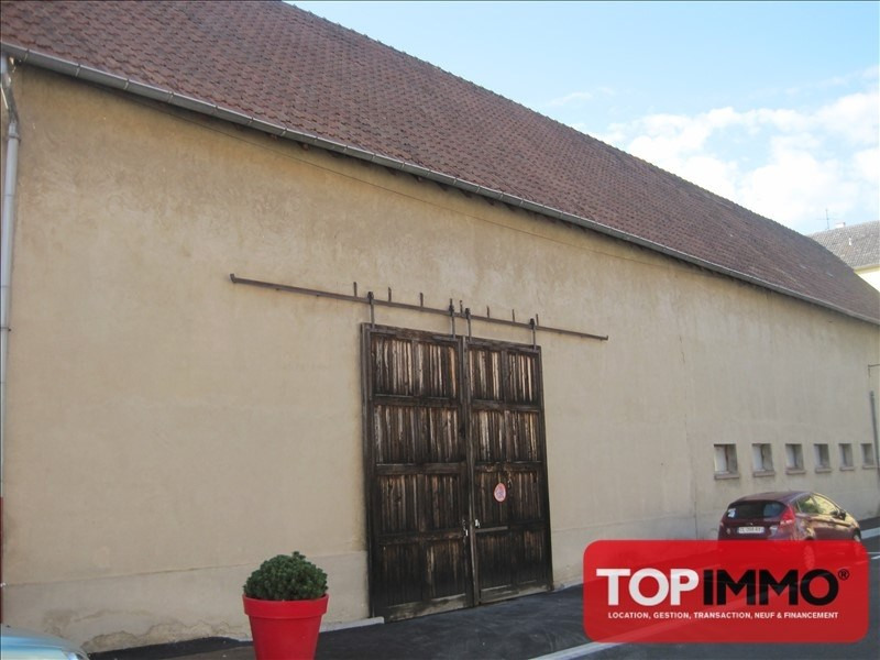 Vente immeuble Neuf brisach 145000€ - Photo 2