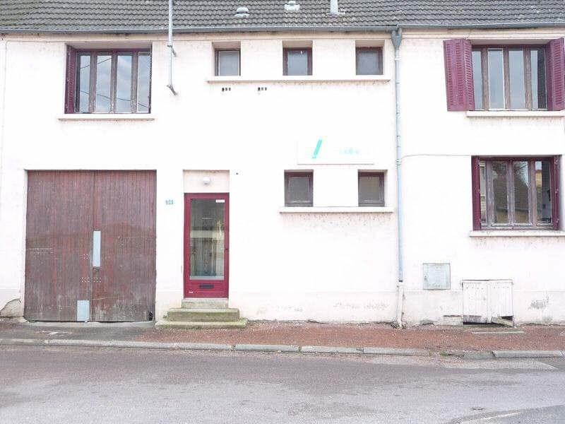 Sale house / villa St jean de losne 75000€ - Picture 3