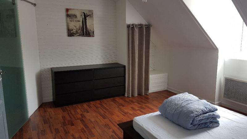 Vente appartement Quimper 88500€ - Photo 4