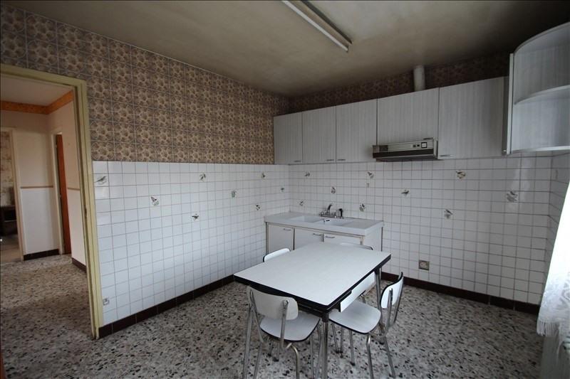 Sale house / villa Nanteuil le haudouin 199000€ - Picture 3
