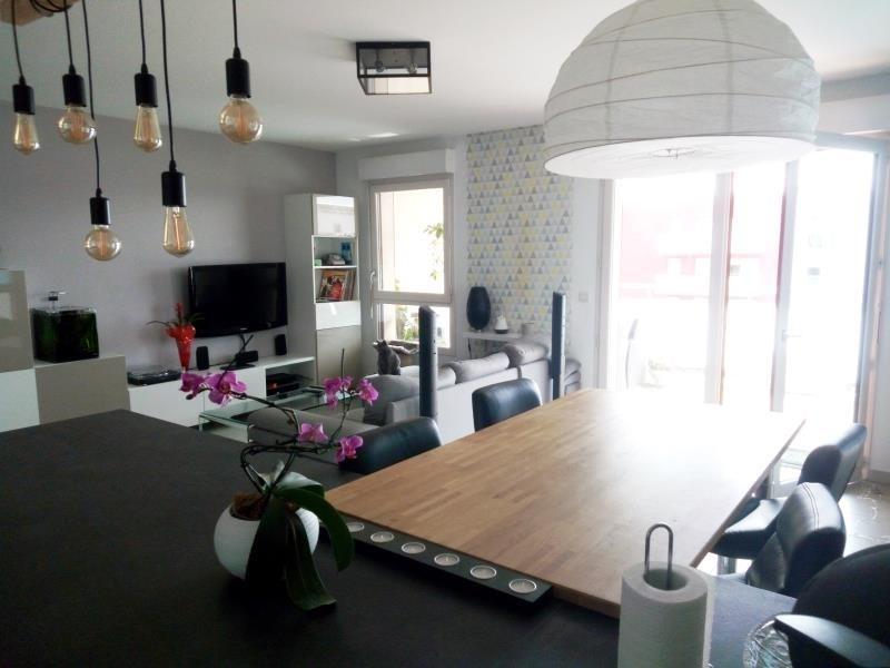 Sale apartment Montpellier 228000€ - Picture 2