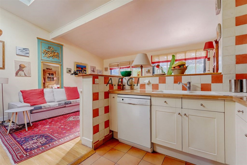 Deluxe sale house / villa Bois colombes 1200000€ - Picture 3