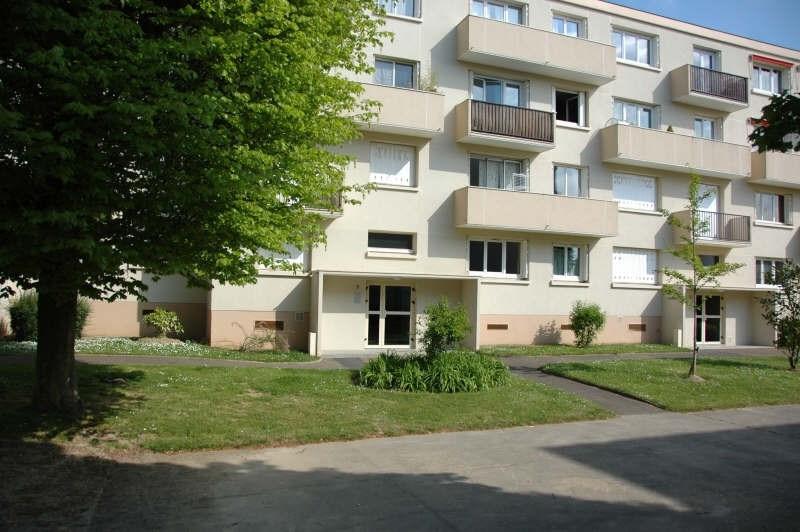 Revenda apartamento Bois d'arcy 190000€ - Fotografia 9