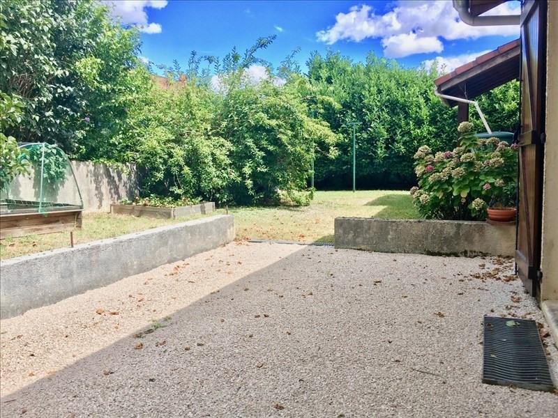 Vente maison / villa L'isle d'abeau 269000€ - Photo 3