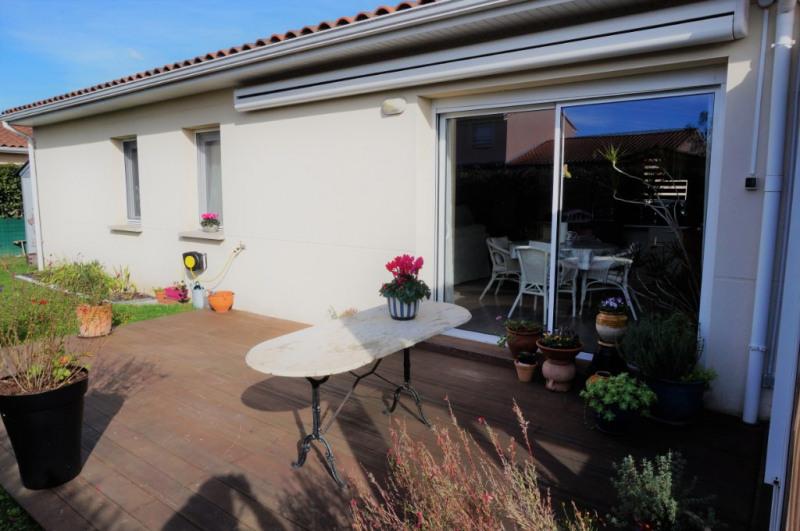 Vente maison / villa Cornebarrieu 279000€ - Photo 2