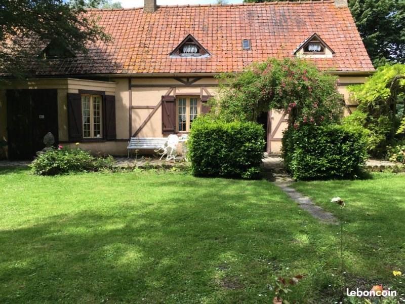 Vente maison / villa Tilques 282450€ - Photo 1
