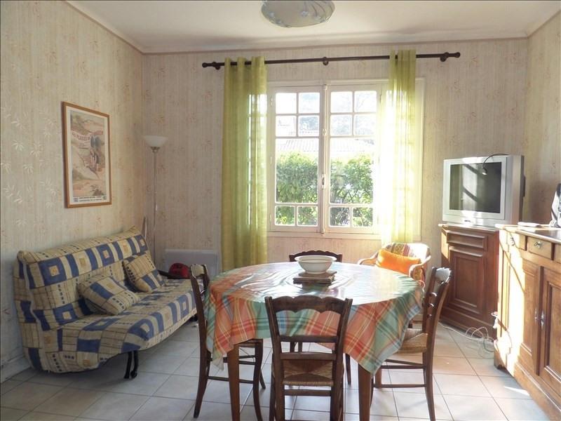 Sale house / villa St brevin les pins 159332€ - Picture 1