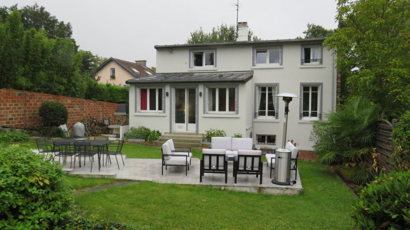 Vente maison / villa Le raincy 670000€ - Photo 2