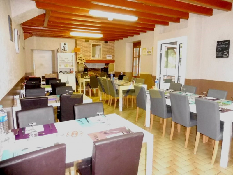 Vente fonds de commerce boutique Navarrenx 215000€ - Photo 2