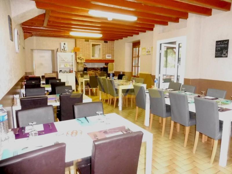 Commercial property sale shop Navarrenx 215000€ - Picture 2
