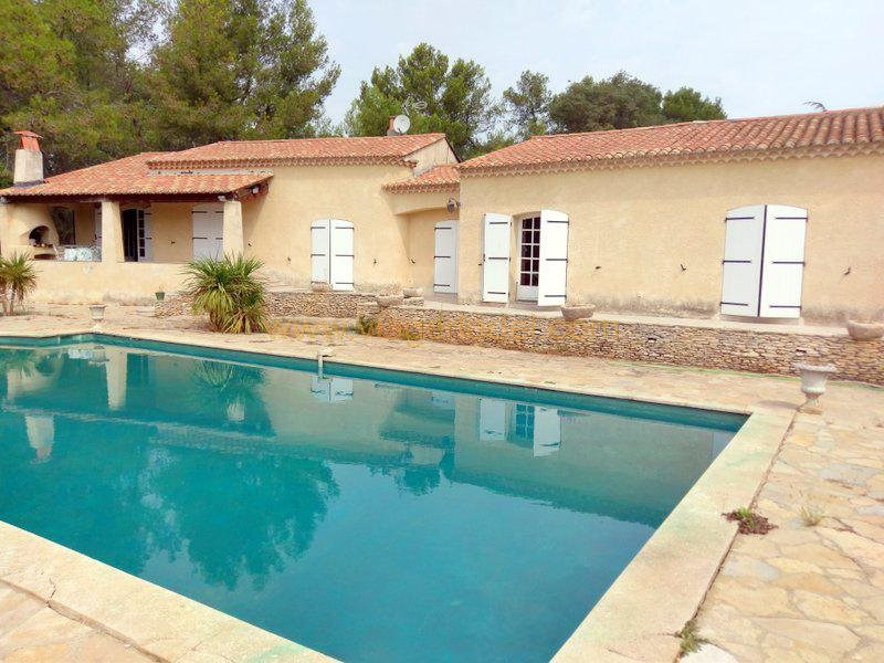 Life annuity house / villa Nîmes 350 000€ - Picture 11