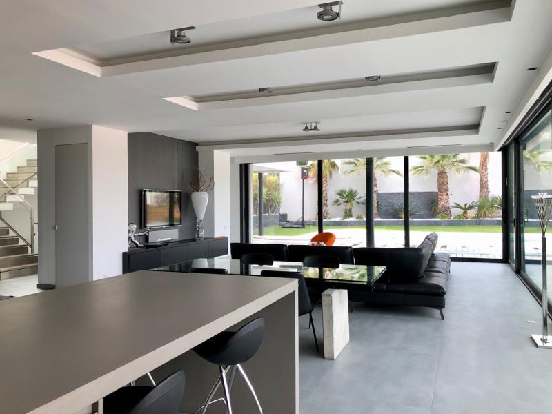 Deluxe sale house / villa Marseille 7ème 2500000€ - Picture 3