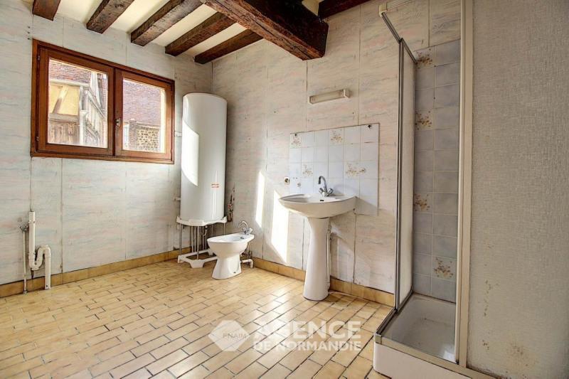 Sale house / villa La ferte-frenel 50000€ - Picture 7