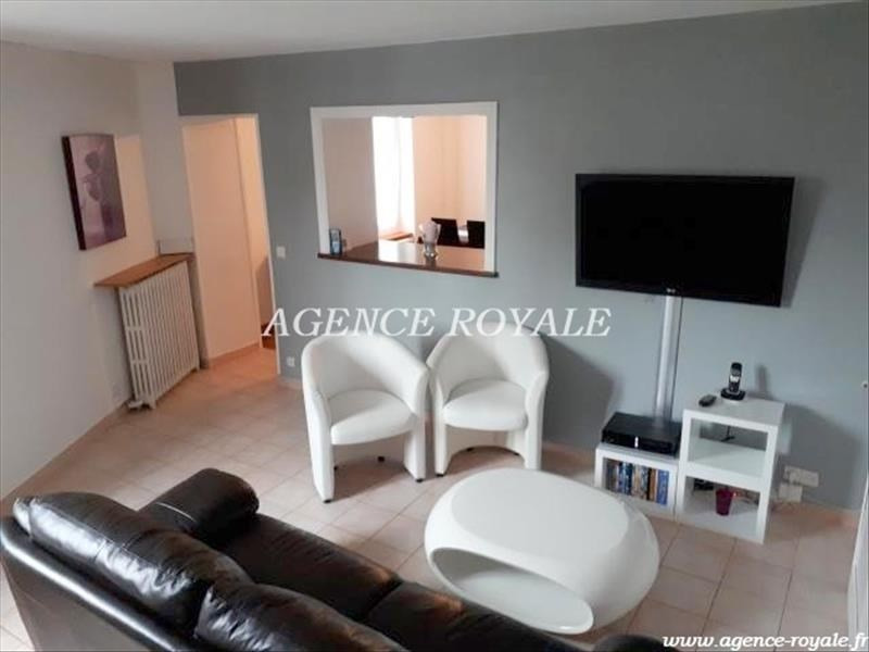 Vente appartement Chambourcy 275 000€ - Photo 1