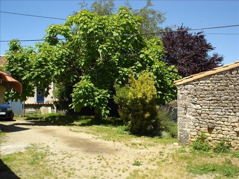 Vente maison / villa Azay le brule 69120€ - Photo 7
