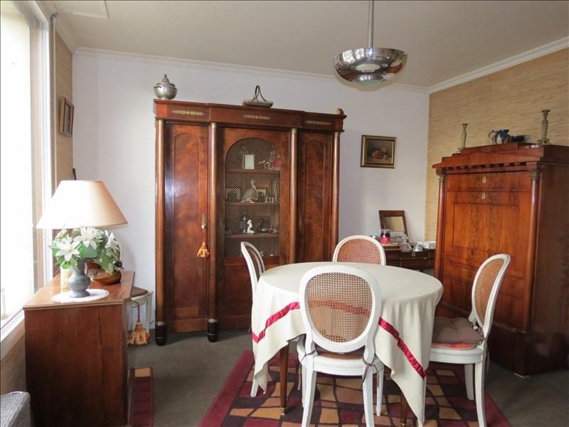 Vente appartement Le plessis bouchard 275000€ - Photo 3