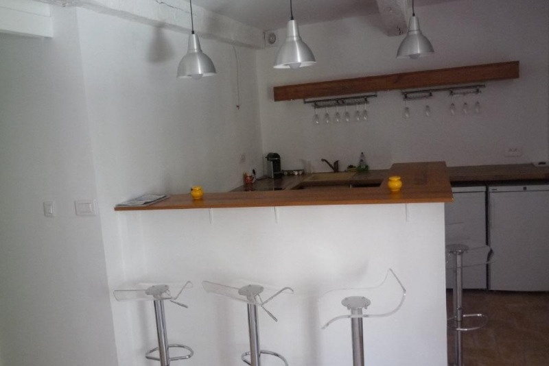 Sale apartment Ste maxime 181000€ - Picture 2