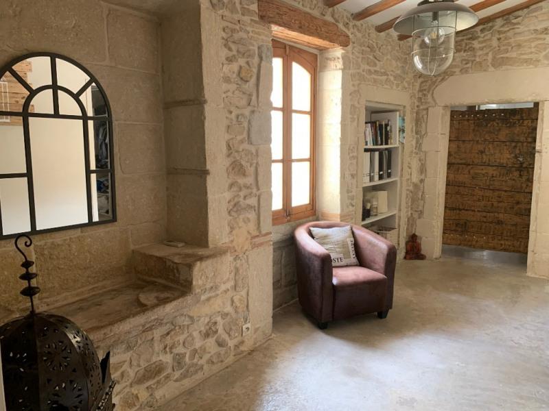 Vente maison / villa Vestric et candiac 284000€ - Photo 1