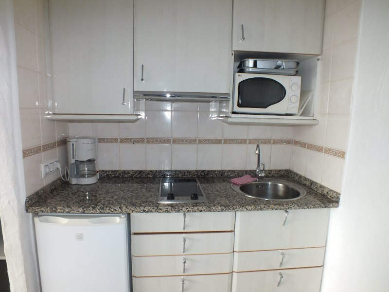 Location vacances appartement Roses santa-margarita 200€ - Photo 14