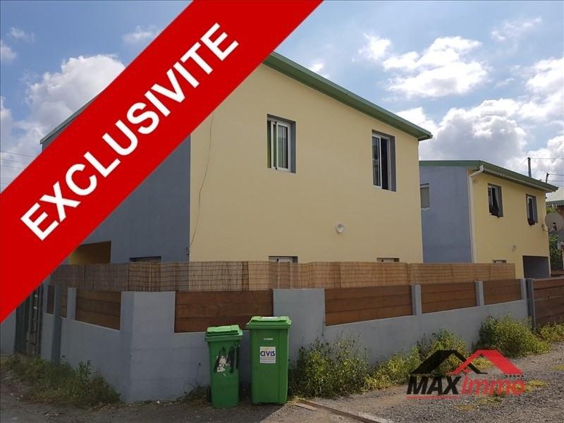 Vente maison / villa St louis 320000€ - Photo 2