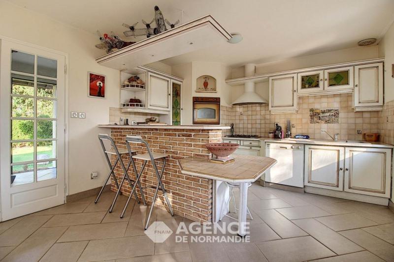 Sale house / villa Montreuil-l'argille 140000€ - Picture 5