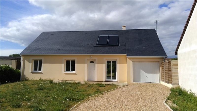 Rental house / villa Meslay 750€ CC - Picture 1