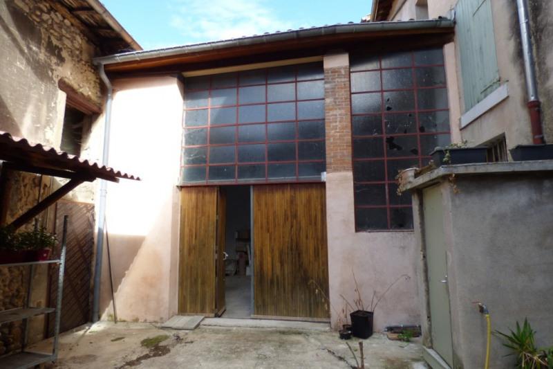 Vente appartement Romans sur isere 75600€ - Photo 1