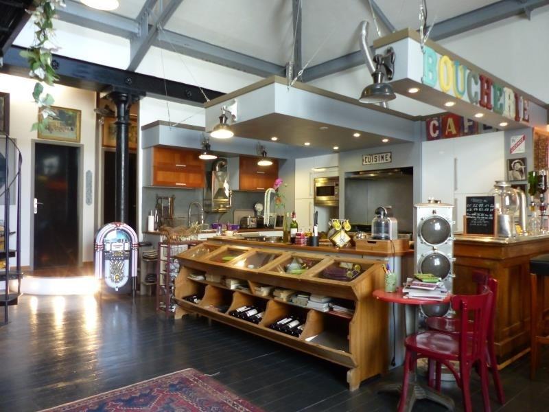 Vente loft/atelier/surface Beziers 325000€ - Photo 4