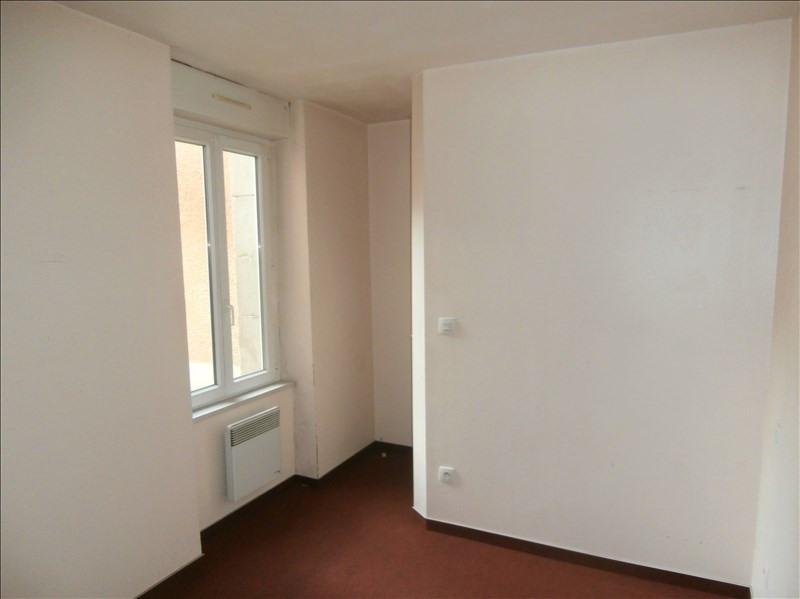 Rental apartment Secteur de castres 480€ CC - Picture 5