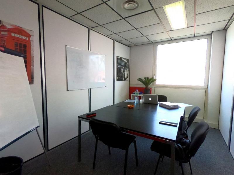 Rental office Les milles 1310€ CC - Picture 7
