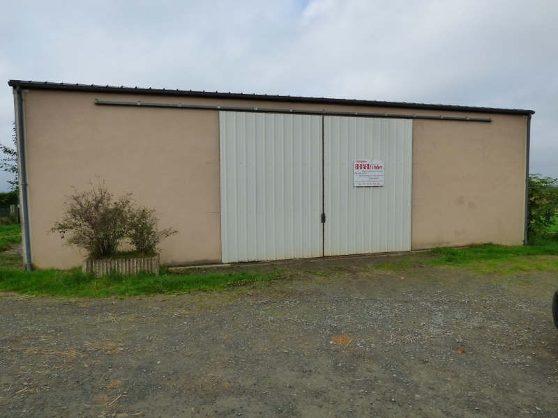 Vente local commercial Thury harcourt 61 000€ - Photo 4