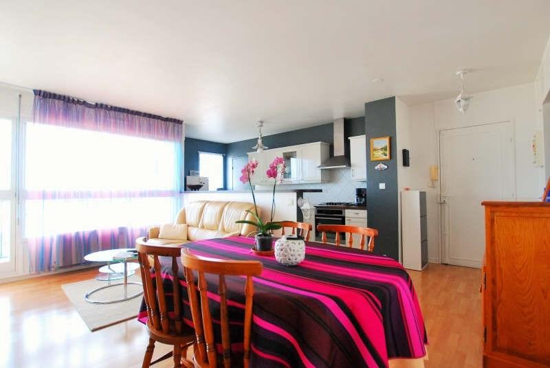 Vente appartement Bezons 239000€ - Photo 1