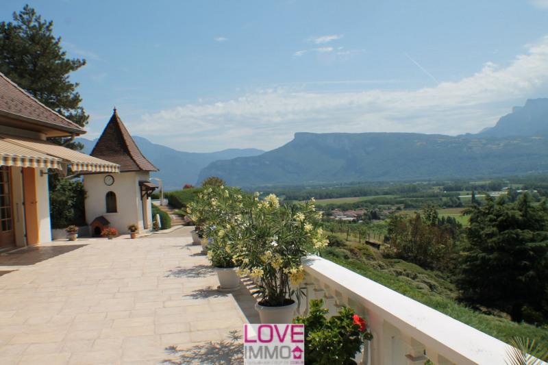 Vente de prestige maison / villa Moirans 610000€ - Photo 6