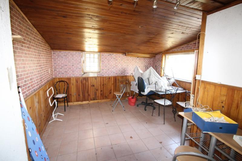 Vente maison / villa La tour du pin 65000€ - Photo 3