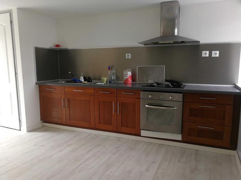 Sale house / villa Mousteru 67800€ - Picture 4