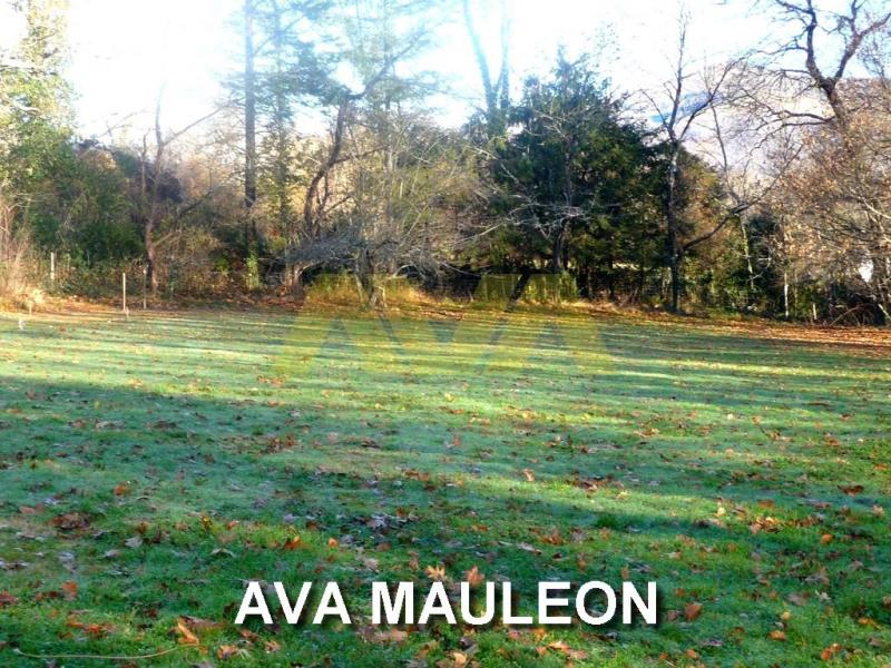 Venta  terreno Mauléon-licharre 55000€ - Fotografía 1