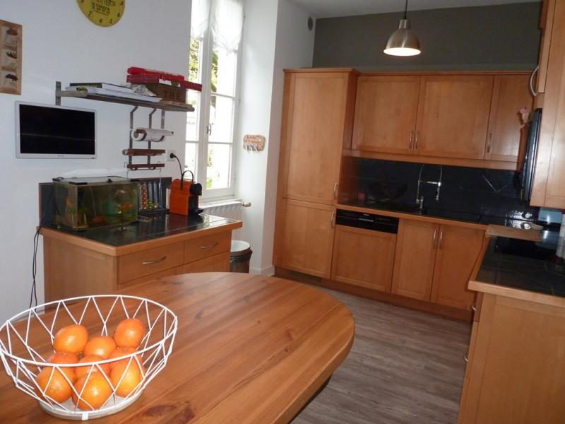 Sale house / villa Angeac champagne 212000€ - Picture 6