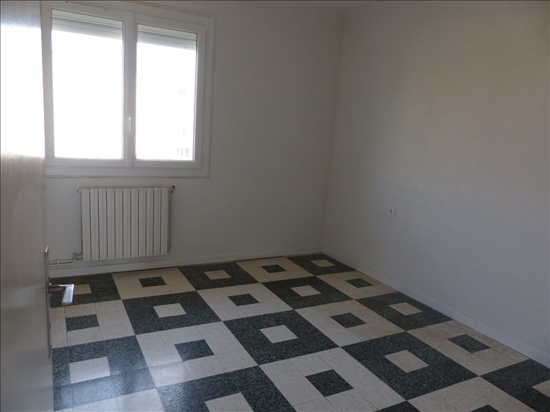 Sale apartment Beziers 100 000€ - Picture 6