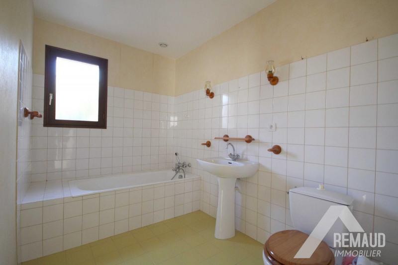 Sale house / villa Aizenay 210740€ - Picture 8