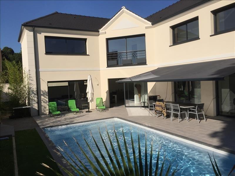 Vente maison / villa St leu la foret 880000€ - Photo 1