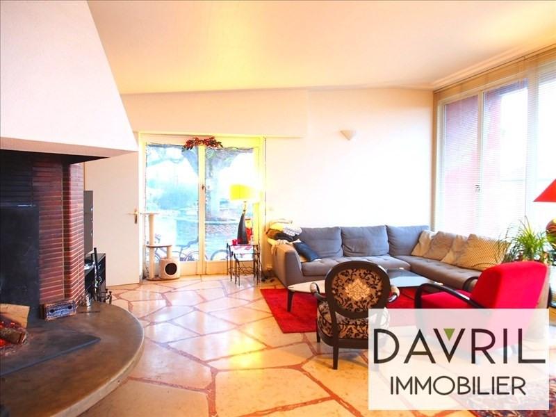 Sale house / villa Andresy 599000€ - Picture 7
