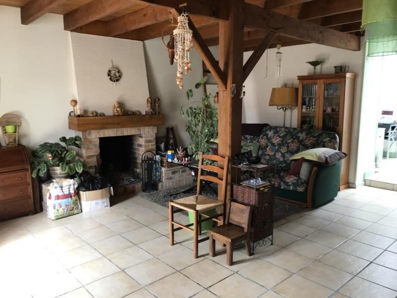 Vente maison / villa St georges d'oleron 204800€ - Photo 3